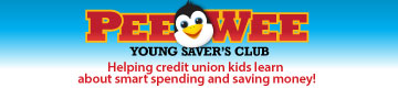PeeWee Young Savers Club